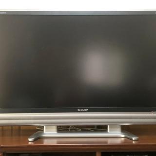 AQUOS TV SHARP 46型