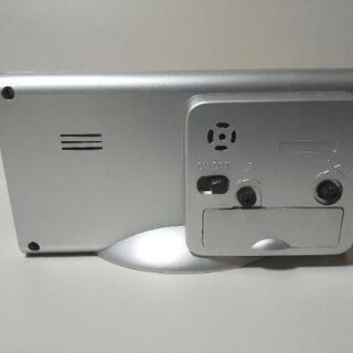 温度計付置時計 - 京都市