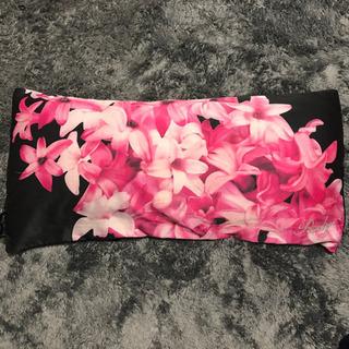 格安 Lady 枕 レディ 花柄 花 リゾフラ