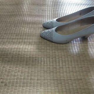 女性用靴(中古)