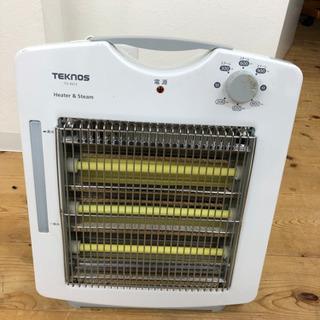 9-198 電気ストーブ KEKNOS TS-901S 年式不明