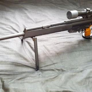 サバゲー用 PSG-1