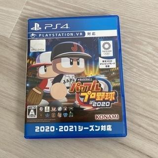 PS4 パワフルプロ野球2020 パワプロ
