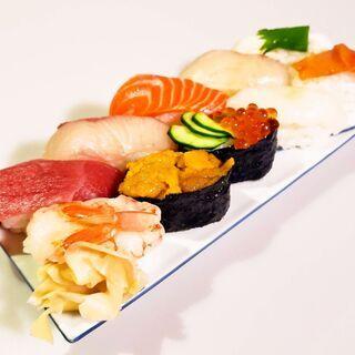 刺身やお寿司、焼き魚にぴったりな長皿