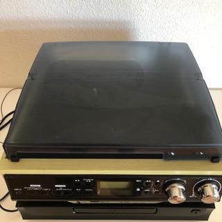 ィフティ マルチミュージックコンポーネントシステム SW-TP2...