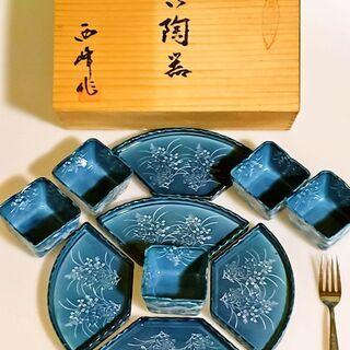 有田焼 小鉢と取皿5客セット