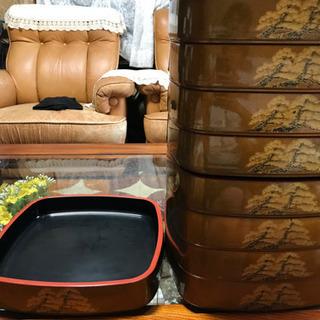 寿司桶 3〜4人用 33センチ