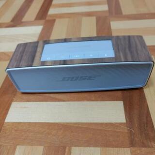 BOSE SoundLink Mini Ⅱ