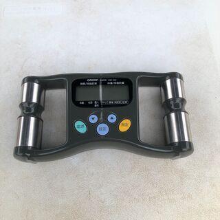 【引き取り限定】Omron 体脂肪計 (HBF-302)
