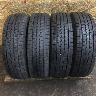 DUNLOP WINTER MAXX SV01 195/80R1...