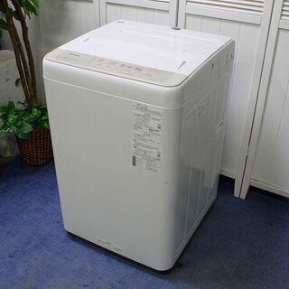 R1969) Panasonic パナソニック 全自動洗濯機 洗...