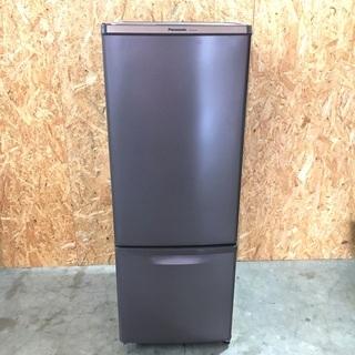 ☆Panasonic NR-B178WT 2016年製 冷蔵庫