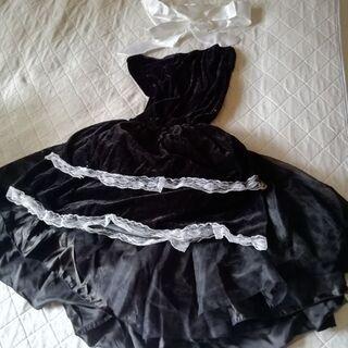 メイド 衣装