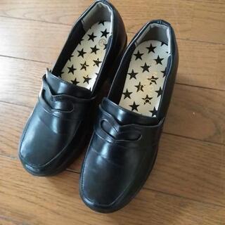 フォーマル靴女児用21㎝