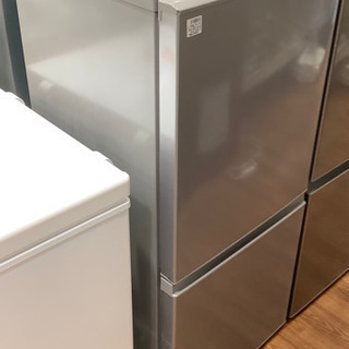 2ドア冷蔵庫 AQUA(アクア) AQR-16D 2015年製 ...