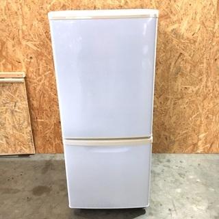 ☆Panasonic NR-B144W-W 2012年製 冷凍冷蔵庫