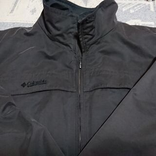 Columbiaジャケット