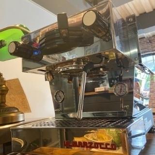 コーヒーマシン LA MARZOCCO ラ・マルゾッコ L…