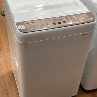全自動洗濯機 Panasonic(パナソニック) NA-F60P...