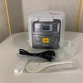 タイガー マイコン炊飯ジャー JAI-R551  3合炊き 20...