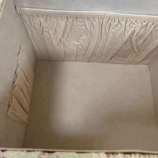 引取決定✿Francfranc メイクボックス 化粧箱 - コスメ/ヘルスケア