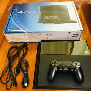 PS4 SONY PlayStation4 本体 CUH-100...