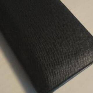 ルイヴィトンの長財布です。