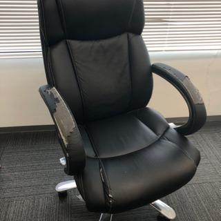 事務椅子 耐荷重200Kg