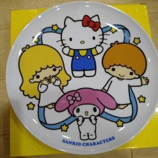 未使用★サンリオ キティ マイメロ キキララ キャラクターズ プ...