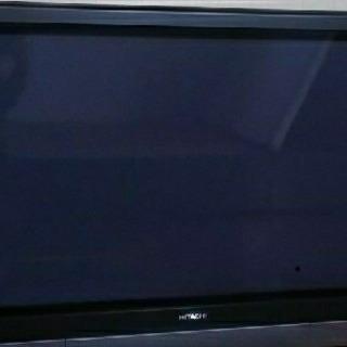 日立プラズマテレビ37インチ