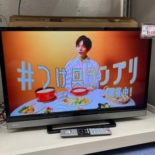 【配送設置無料エリア拡大】☆美品☆ 東芝 液晶カラーテレビ 32...