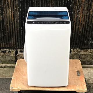 Haier ハイアール 5.5kg洗濯機 JW-C55A