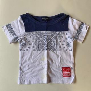 Tシャツ 80cm - 宇部市