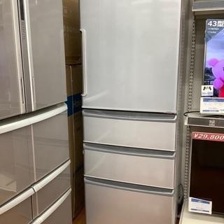 AQUA4ドア冷蔵庫のご紹介です。