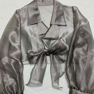 お得!東京ソワールのフォーマルジャケットです