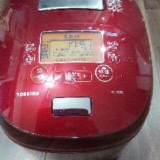 炊飯器[1升炊き]😊😊