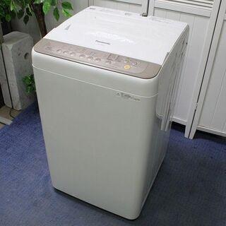 R1984) Panasonic パナソニック 全自動洗濯機 洗...