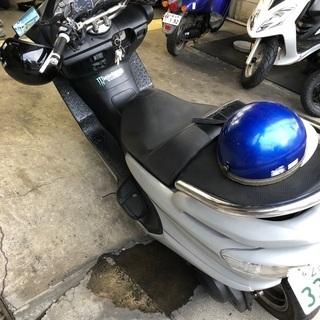 マジェスティ250 SG03J 最終値下げ - バイク