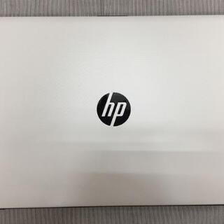 【新品バッテリー!高速CPU&メモリー8GB搭載のスリムノート!hp TPN-l119】 - パソコン