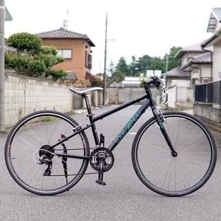ルイガノ CHASSE 370(150-165cm) クロスバイク