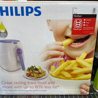 新品 フィリップス ノンフライヤー HD9299 /買取帝国 志木店