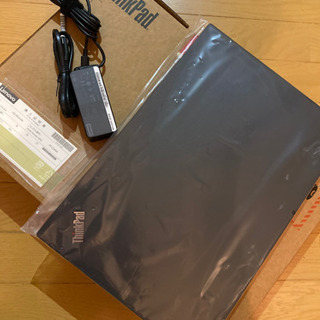 新品未使用品 Lenovo L580 メモリー8GB Windo...
