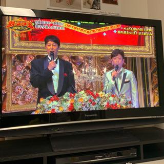 値下げ パナソニックPanasonicビエラVIERA プラズマテレビ