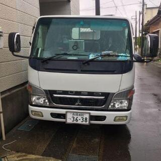 三菱トラックパワーゲート