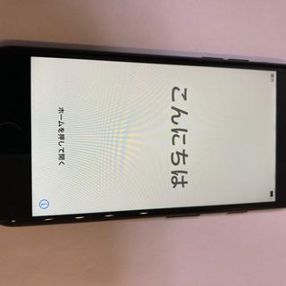 目立った傷無し!iPhone7SIMフリー 32GB