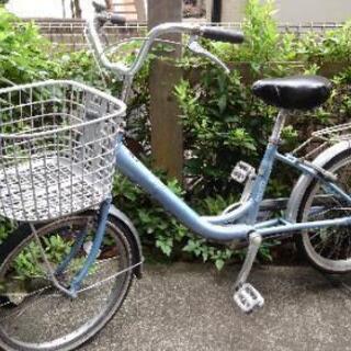 【お取り引き中】自転車お譲りします。