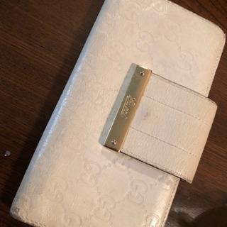 Gucci お財布