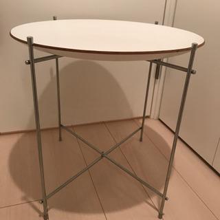 【引き渡し者決定】フランフラン サイドテーブル