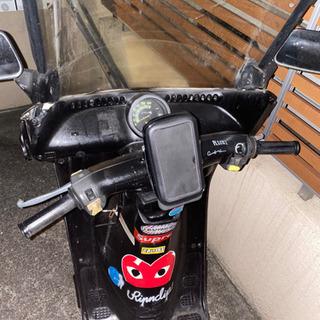 ジャイロキャノピー TA-02 ミニカー登録済み - バイク