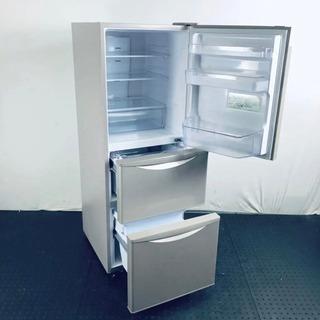 ★直接引取限定★ 日立 3ドア 冷蔵庫 2017年製